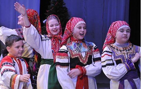 Скачать песни народные веселые русские детские